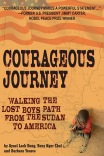 Courageous Journey cover